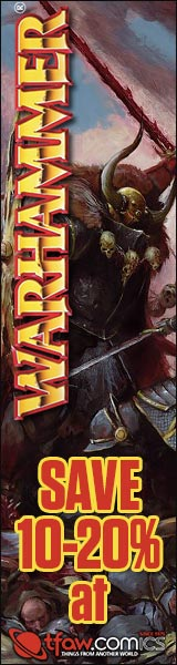 Buy Warhammer Books at Things From Another World